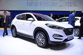 Image illustrative de l'article Hyundai Tucson