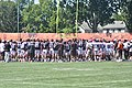 2015 Cleveland Browns Training Camp (20220872666).jpg
