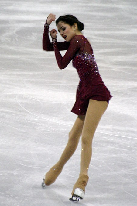 2015 Grand Prix of Figure Skating Final Evgenia Medvedeva IMG 8667.JPG