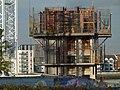 2015 London-Woolwich, Waterfront development 16.JPG