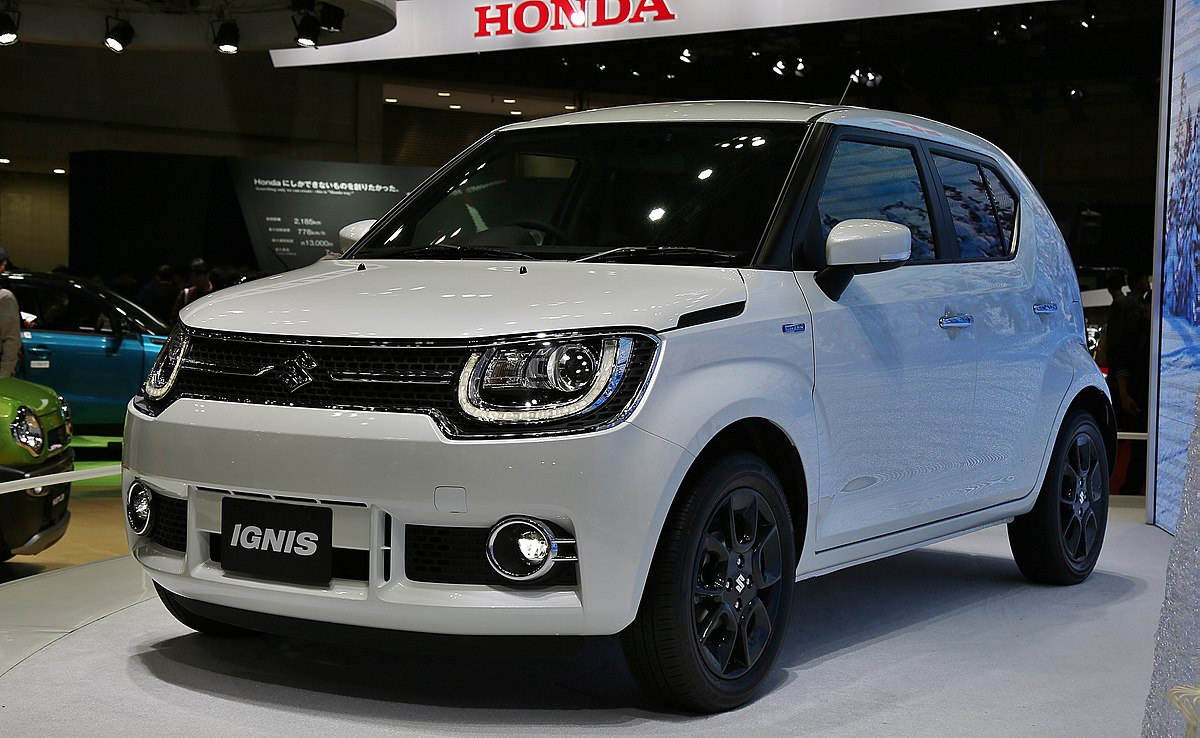 suzuki ignis iii wikipedia wolna encyklopedia. Black Bedroom Furniture Sets. Home Design Ideas
