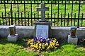 2016-03-31 GuentherZ Wien11 Zentralfriedhof (30) Ruhestaette Ordensfrauen der Gesellschaft vom Heiligen Herzen Jesu.JPG