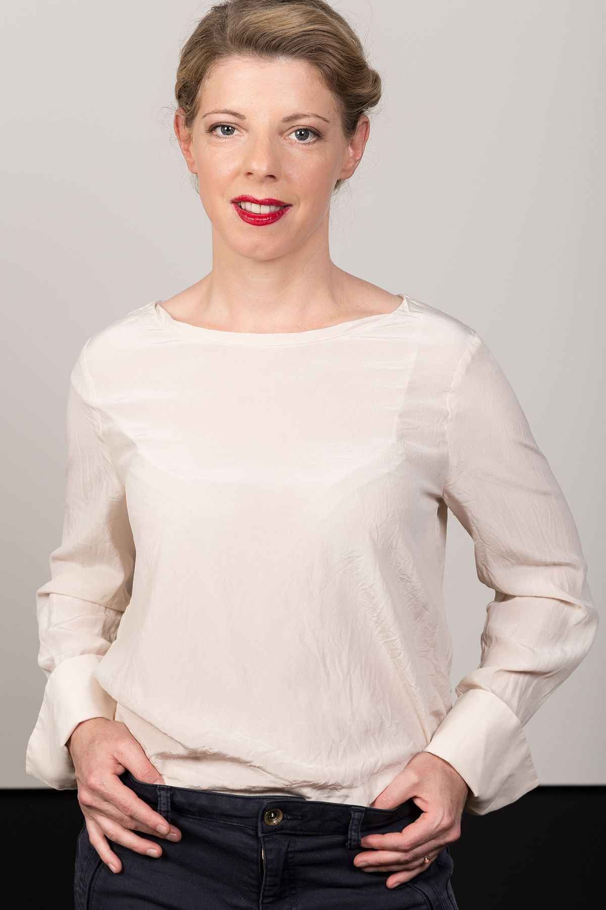 Karin Lischka - Wikipedia