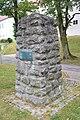 2017-07-14 GuentherZ (144) Enns Schlosspark Ennsegg Denkmal der Sudetendeutschen Landsmannschaft.jpg