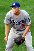 Corey Seager 2017