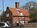 2018-04-18 Cottage on Cromer road, West Runton.JPG