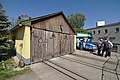 2018-04-21 AT Wien 02 Leopoldstadt, Liliputbahn Prater, Remise, 1265 001 - 39916870843.jpg
