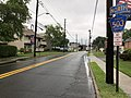 2018-07-22 19 14 31 View north along Bergen County Route 503 (Liberty Street) at Washington Avenue in Little Ferry, Bergen County, New Jersey.jpg