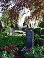 20180501105DR Dresden-Dölzschen Friedhof Grab Victor Klemperer.jpg
