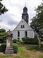 20180711130DR Weigmannsdorf (Lichtenberg) Dorfkirche.jpg
