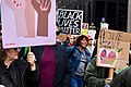 2018 New York City Women's March (39787347882).jpg