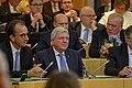 2019-01-18 Konstituierende Sitzung Hessischer Landtag Bouffier 3972.jpg