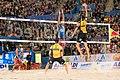 2019-07-06 BeachVolleyball Weltmeisterschaft Hamburg 2019 StP 0192 LR by Stepro.jpg