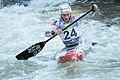 2019 ICF Canoe slalom World Championships 096 - Thomas Koechlin.jpg