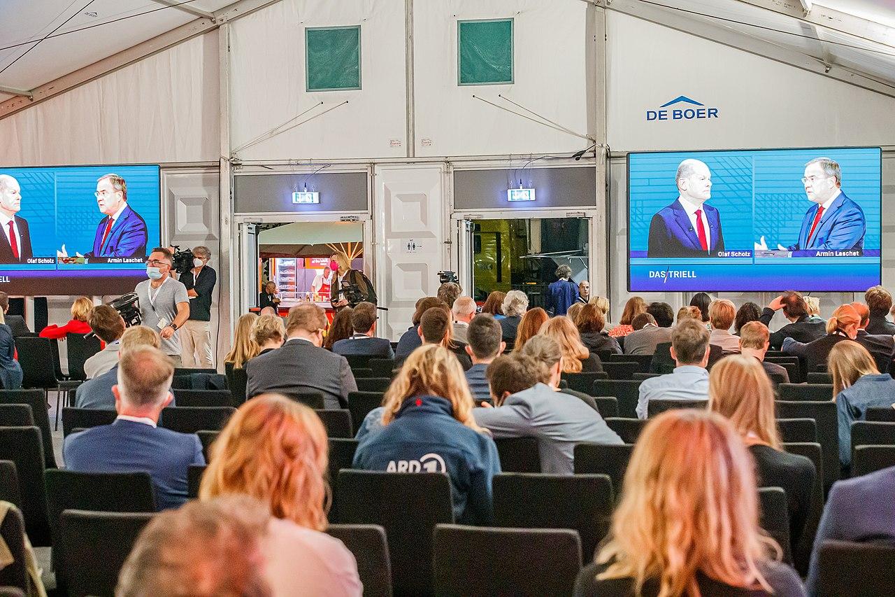2021-09-12 Politik, TV-Triell Bundestagswahl 2021 1DX 3820 by Stepro.jpg