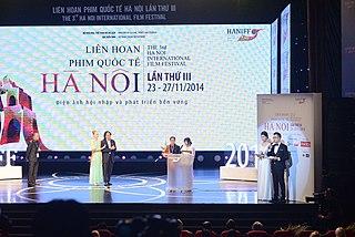 3rd Hanoi International Film Festival
