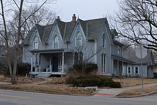 Jewell-Lightburne Historic District