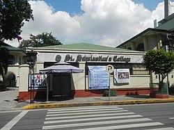 2071Malate Manila Roads Saint Scholasticas College 49.jpg