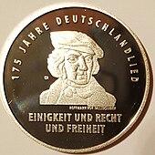 Das Lied der Deutschen – Wikipedia