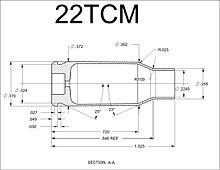 22 tcm wikipedia