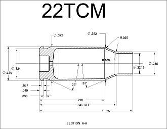 .22 TCM - 22 TCM case details