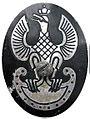 25 Polish Auxiliary Guard Company cap badge.jpg