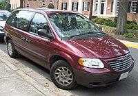 Chrysler Voyager thumbnail