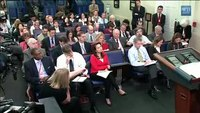 File:3-31-10- White House Press Briefing.webm