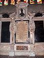 3255 - Milano - Duomo - Lapide riconsacrazione 20-10-1577 -1611- - Foto Giovanni Dall'Orto - 11-Febr-2007.jpg