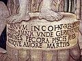 3845 - Milano - Arazzi Trivulzio - Marzo (dett.) - Foto Giovanni Dall'Orto, 21-Feb-2009.jpg