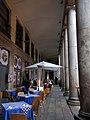 392 Mercat de Sant Josep (la Boqueria), passadís lateral.JPG