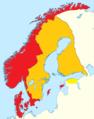 4. 1561 Norden Estland accepterer SE's overherredømme.png