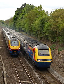 Intercity 125 Wikipedia