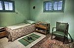 44444 חדרו של דוד בן גוריון בצריף בשדה בוקר.jpg