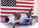 4477th Test and Evaluation Squadron MiG-21 F-13 Bort 85.jpg