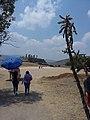 4 Atlantes de Tula y las piramedes. Tula, Estado de Hidalgo, México, también denominada como Tollan-Xicocotitlan.jpg