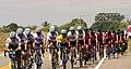 5 Etapa-Vuelta a Colombia 2018-Ciclista en el Peloton 1.jpg