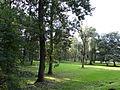 615774 pow krakowski gm Czernichow Czernichow dwor park 13.JPG