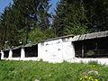 616153 małopolskie gm Słomniki Niedźwiedź kościół ogrodzenie 5.JPG