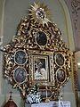 616283 Korzkiew powiat krakowski kościół Jana Chrzciciela 4.jpg