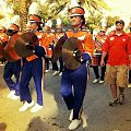 63rd Junior Orange Bowl Parade - Clemson band.jpg