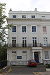 6 Clarence Mansions, Clarence Terrace, Leamington Spa.JPG