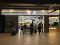7-Eleven Zhonggaotie Store 20190822.jpg