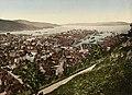7001. Bergen. Fra Fjeldveien (19423329874).jpg