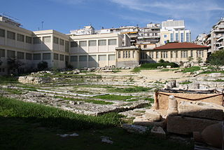 Archaeological Museum of Piraeus museum in Piraeus, Athens, Greece