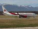 7T-VKA Boeing B737-8D6-W B738 - DAH (24286283263).jpg