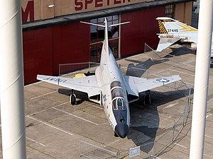 80265 Texans McDonnell F-101 Voodoo pic2.jpg
