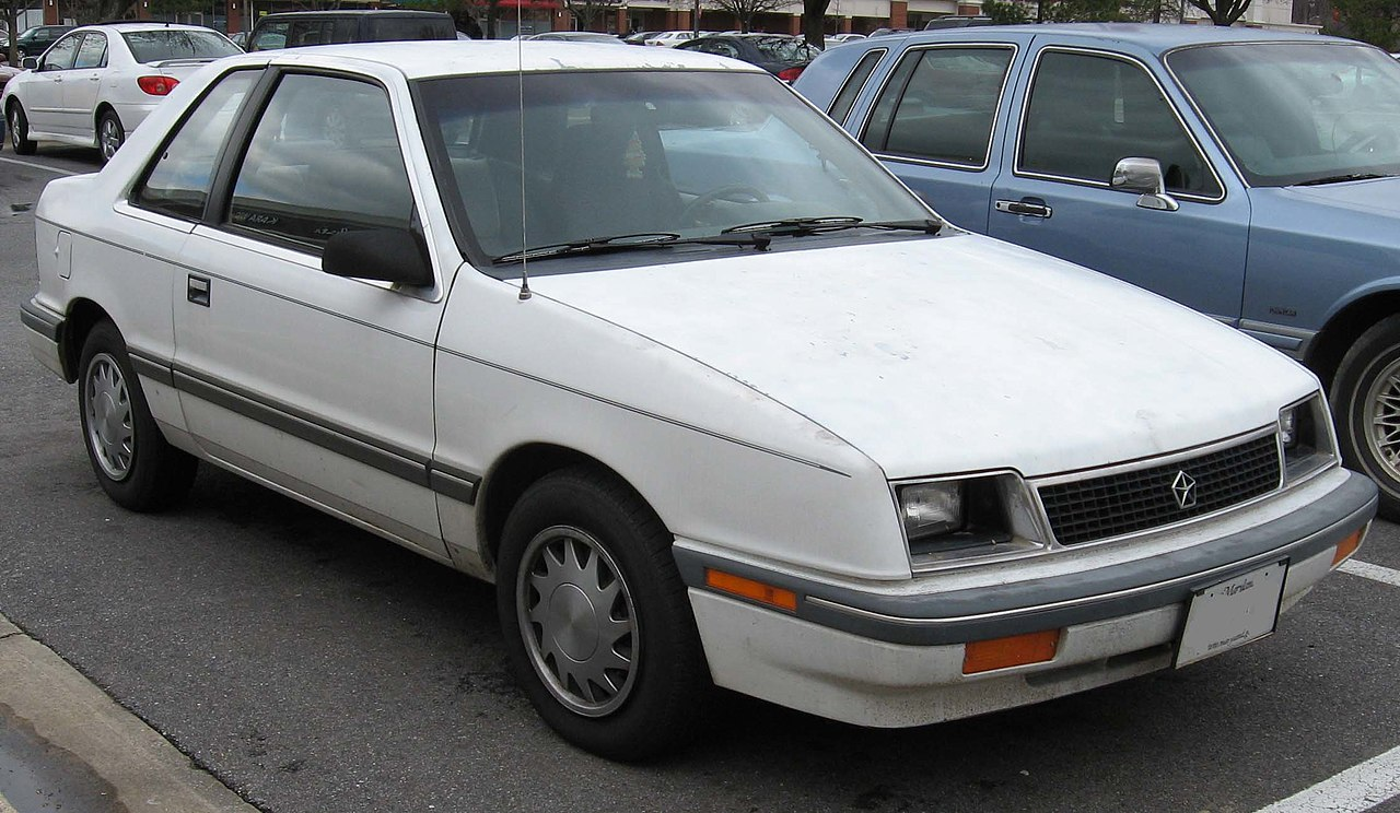 File:87-90 Plymouth Sundance coupe.jpg