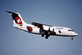 87bo - Crossair Avro RJ 85; HB-IXK@ZRH;05.03.2000 (6116225100).jpg