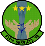 914 Services Sq emblem.png